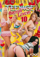 Teenage Brotha Lovers 10 Porn Movie