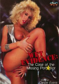 Wet Evidence: The Case of the Missing Porn Star Porn Movie