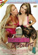 Insatiable Lesbians #4 Porn Movie