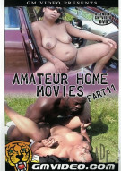Amateur Home Movies Part 11 Porn Movie