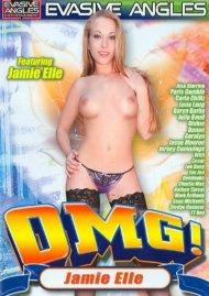 OMG! Jamie Elle Porn Video