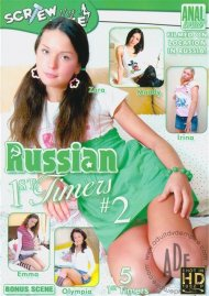 Russian 1st Timers #2 Porn Movie