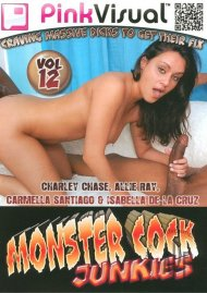 Monster Cock Junkies Vol. 12 Porn Movie