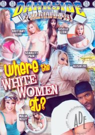 Where The White Women At? Porn Movie