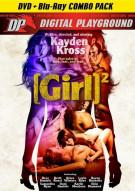 Girl Squared (DVD + Blu-ray Combo) Porn Movie