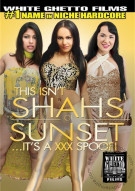 This Isnt Shahs...Its A XXX Spoof! Porn Movie