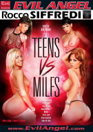 Teens Vs Milfs Porn Video