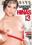 Sanchos Horny Hinas 3 Porn Movie