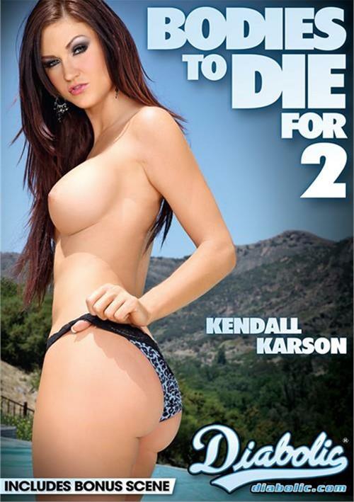 Убийственные Тела #2 / Bodies To Die For #2 (2014) DVDRip