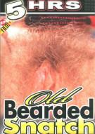 Old Bearded Snatch Porn Movie