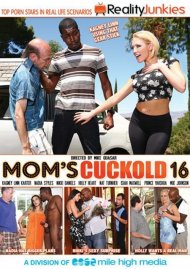 Watch Mom's Cuckold 16 HD Porn Video from Reality Junkies!