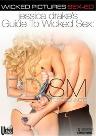 Jessica Drakes Guide To Wicked Sex: BDSM For Beginners Porn Video
