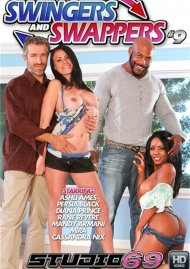 Swingers And Swappers #9 Porn Movie