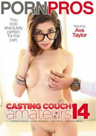 Watch Casting Couch Amateurs 14 Porn Video from Porn Pros.