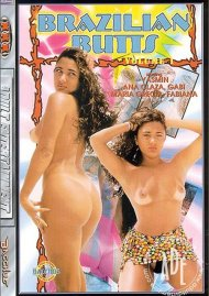 Brazilian Butts Porn Movie