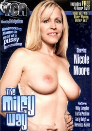 Milfy Way, The Porn Video