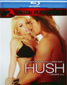 Hush Blu-ray