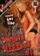 Vouyers Vixxxens #1 Porn Movie