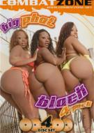 Big Phat Black 4-Pack Porn Movie