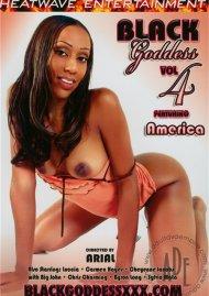 Black Goddess Vol. 4 Porn Movie