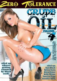 Crude Oil 4 Porn Movie