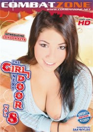 Girl Next Door #8, The Porn Movie