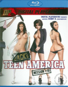 Teen America: Mission #10 Blu-ray