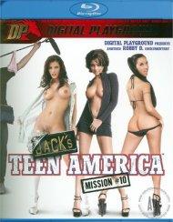 Teen America: Mission #10 Porn Movie