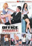 Office Perverts Porn Video
