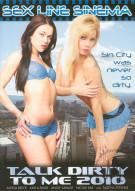 Talk Dirty To Me 2010  Porn Movie