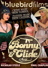 Bonny & Clide Porn Movie