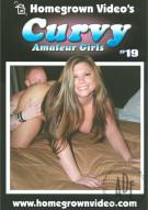 Curvy Amateur Girls Vol. 19 Porn Movie