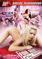 For Rent (DVD+ Blu-ray Combo) Porn Movie