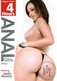 Anal Girls Vol. 2 Porn Video