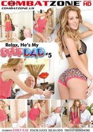 Relax Hes My Stepdad 5 Porn Movie
