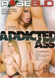 Addicted To Ass Porn Movie
