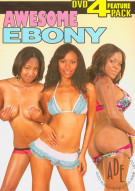 Awesome Ebony 4-Pack Porn Movie