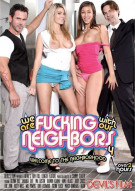 We Are Fucking With Our Neighbors 4 Porn Movie