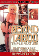 Beyond Taboo Triple Feature Porn Video