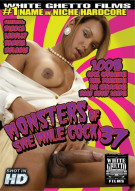 Monsters Of She-Male Cock 37 Porn Movie