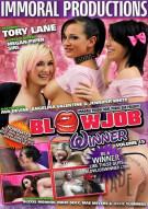 Blowjob Winner #15 Porn Video