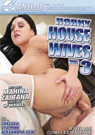 Horny Housewives Vol. 3 Porn Movie