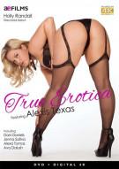 True Erotica (DVD + Digital 4K) Porn Movie