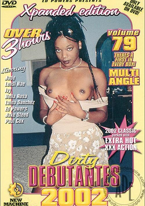 Dirty Debutantes #79