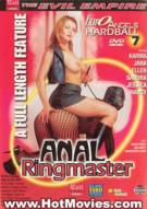 Euro Angels Hardball 7: Anal Ringmaster Porn Video