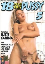 18 Year Old Pussy #5 Porn Movie