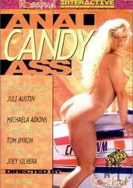 Anal Candy Ass Porn Movie