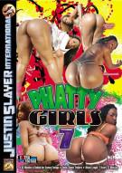Phatty Girls 7 Porn Movie