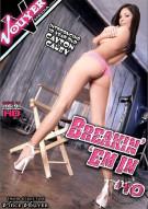 Breakin' 'Em In #10 Porn Video