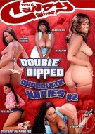 Double Dipped Chocolate Honies #2 Porn Video